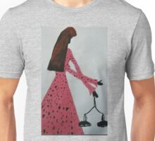 The Scales Unisex T-Shirt