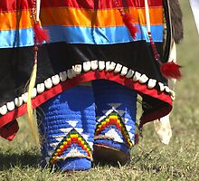 Colours of the Rainbow - Iconic #1 Native American Culture Lives On by WesternArt