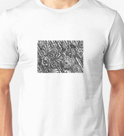 Cogs#1 Unisex T-Shirt