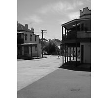 Midday In Rozelle Photographic Print