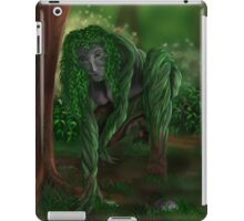 Earth Spirit iPad Case/Skin
