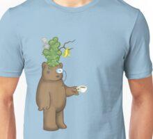 Crud Hat Bear T-Shirt