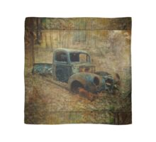 Resurrection Vintage Truck Scarf