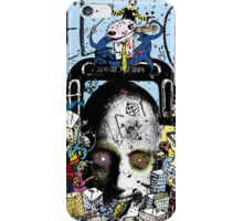 DOPPELGANGER iPhone Case/Skin