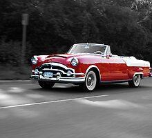 Cruising  by Scott Ferguson
