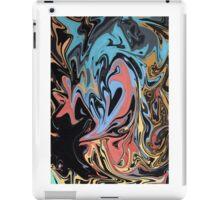 Swirl iPad Case/Skin