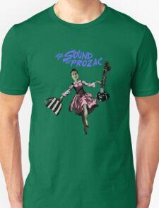 The Sound Of Prozac T-Shirt