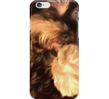 Phoebe iPhone Case/Skin