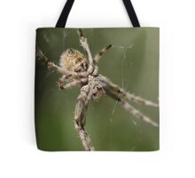 "Meet ""Spike""! Tote Bag"