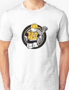 Fun to Run - Yellow T-Shirt