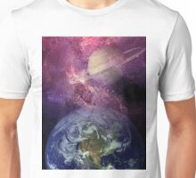 Heaven Sent Unisex T-Shirt