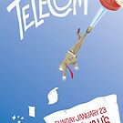 Telecom at Yah Yah&#x27;s 2011 01 23 by telecom