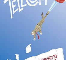 Telecom at Yah Yah's 2011 01 23 by telecom