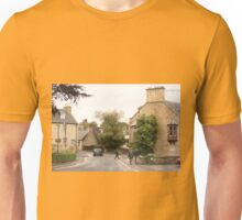 Kings Street, Tain, Ross & Cromarty, Scotland Unisex T-Shirt