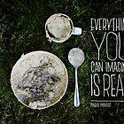 EVERYTHING... by Steve Leadbeater