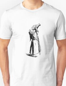 The Thirsty Monk T-Shirt
