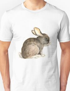 The black bunny T-Shirt