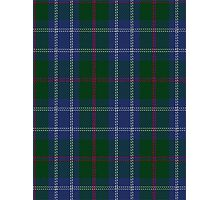 00233 Roxburgh District Tartan  Photographic Print