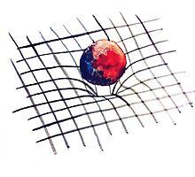 Relativity Photographic Print