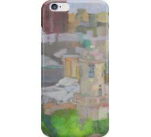Genova dal Velvedere di Castelletto iPhone Case/Skin