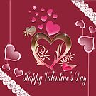 Happy Valentine's Day by Rainy