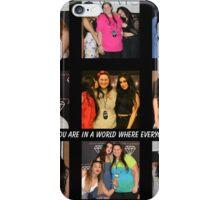 Sue 5H BAG iPhone Case/Skin