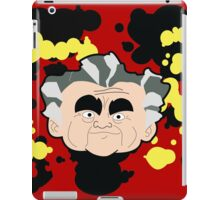 Kirby Crackle iPad Case/Skin
