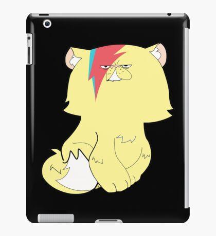 Kitty Stardust iPad Case/Skin