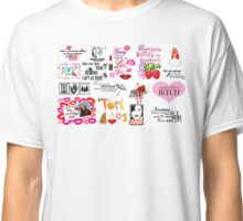 COLLAGE Classic T-Shirt
