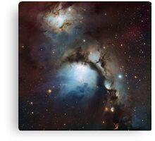 Messier Canvas Print