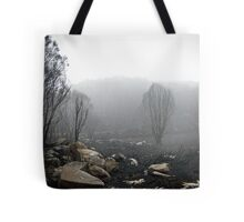 Disaster, Destruction, Desolation Tote Bag