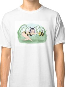 Fairy & Bee Classic T-Shirt