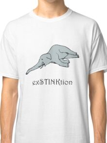exSTINKtion2 Classic T-Shirt