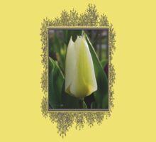 Tulip named Perles de Printemp One Piece - Short Sleeve