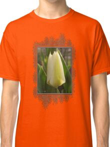 Tulip named Perles de Printemp Classic T-Shirt