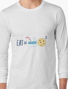 The Formula Long Sleeve T-Shirt