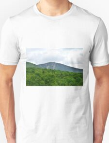 The White Mountains NH T-Shirt