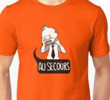 Au Secours! Unisex T-Shirt