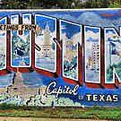 Welcome To Austin by SuddenJim