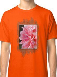 Dahlia named Fire Magic Classic T-Shirt