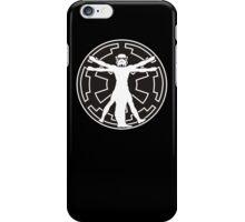 Stormtrooper DaVinci iPhone Case/Skin