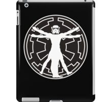 Stormtrooper DaVinci iPad Case/Skin