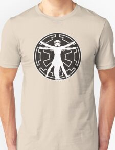 Stormtrooper DaVinci T-Shirt