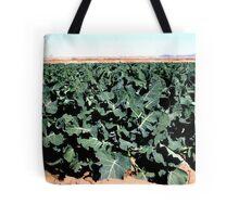 Broccoli...  Tote Bag
