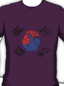 Korean flag T-Shirt
