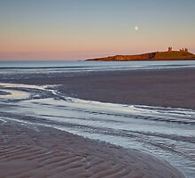 Dunstanburgh Castle by Doug Dawson