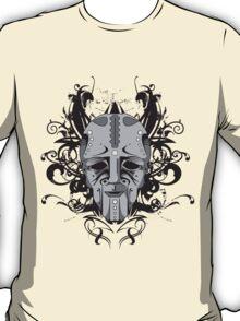 Ritual Mask T-Shirt