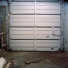 garage, from inside by iannarinoimages