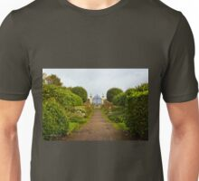 Gate to the North Sea - Dunrobin Castle (Golspie, Sutherland, Scotland) Unisex T-Shirt