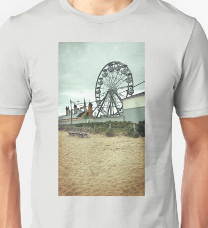 The Quiet in a Crowded Place Unisex T-Shirt